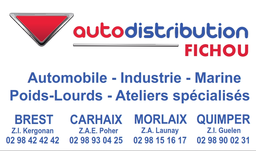 AUTO DISTRIBUTION FICHOU
