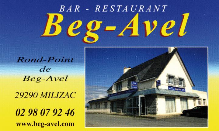 BEG AVEL RESTAURANT