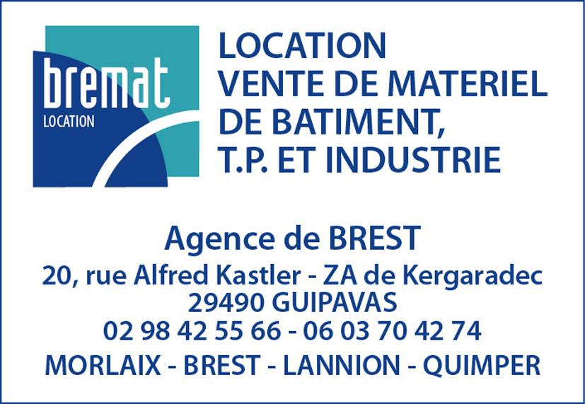 BRÉMAT Brest