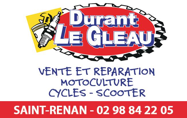 DURANT-LE GLEAU Saint Renan