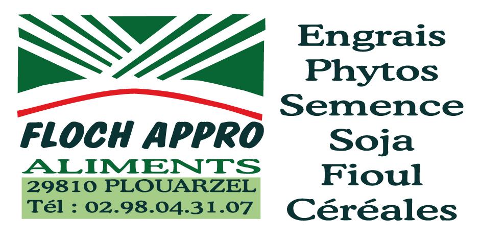 FLOCH APPRO Plouarzel