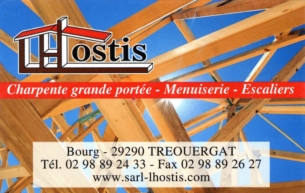 L'HOSTIS - TREOUERGAT