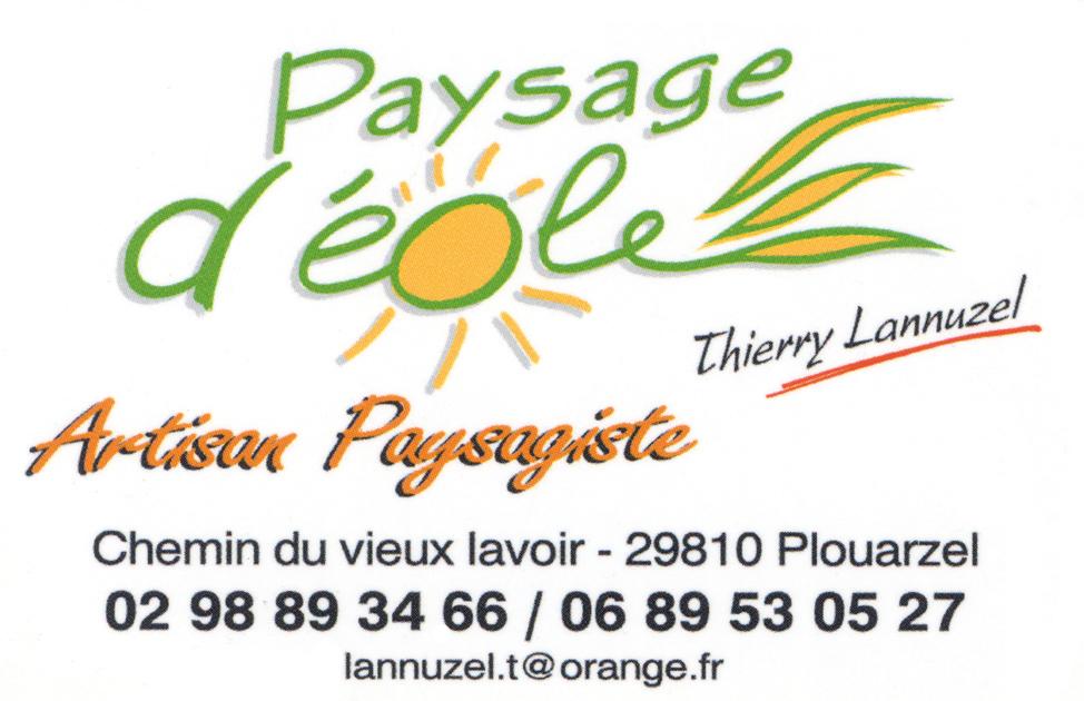 PAYSAGE D'EOLE Plouarzel