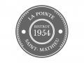 bistrot 1954 Saint Mathieu