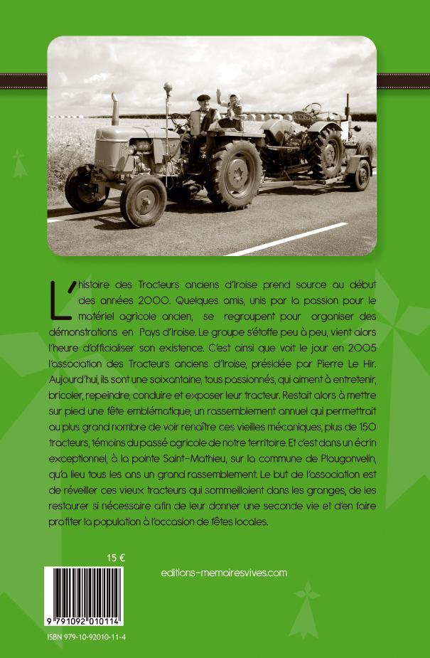 pr sentation presse pour le livre les tracteurs anciens d iroise tracteurs anciens d 39 iroise. Black Bedroom Furniture Sets. Home Design Ideas