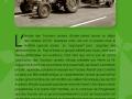 4ème de couverture du livre Les tracteurs anciens d'Iroise des éditions Mémoires vives