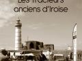 couverture du livre Les tracteurs anciens d'Iroise des éditions Mémoires vives