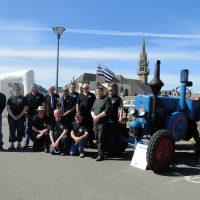 5 mai 2016 Rallyes des Menhirs Milizac